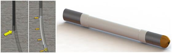 Fig. 10 Composite casing flex shoe14